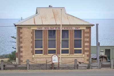 Hog Bay School